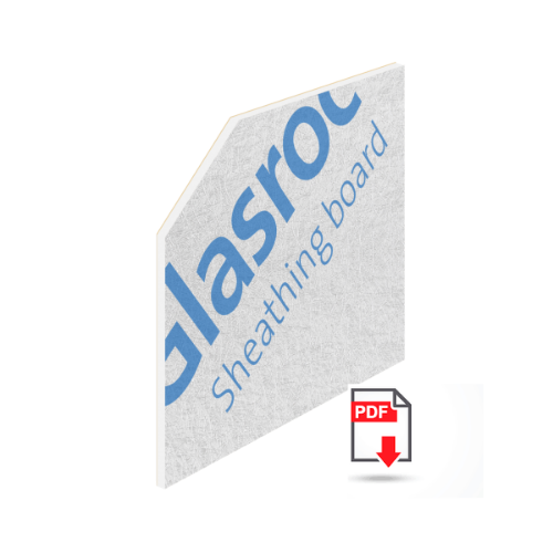 GLASROC X - SCARICA PDF