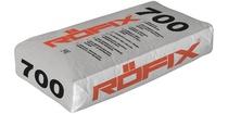 RÖFIX 700 - Rivestimento minerale alla calce pregiato bianco